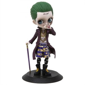 スーサイド スクワッド Suicide Squad フィギュア q posket suicide squad joker figure - ver a purple fermart-hobby