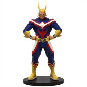僕のヒーローアカデミア My Hero Academia フィギュア my hero academia age of heroes vol.1 all might figure blue|fermart-hobby