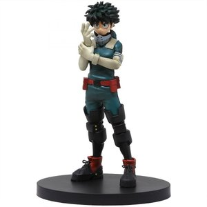僕のヒーローアカデミア My Hero Academia フィギュア my hero academia age of heroes vol.2 izuku midoriya figure green|fermart-hobby
