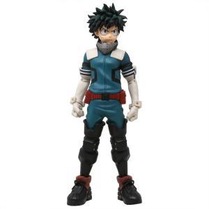 僕のヒーローアカデミア My Hero Academia フィギュア my hero academia grandista izuku midoriya figure teal fermart-hobby