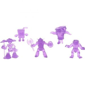 BAIT おもちゃグッズ Toys and Collectibles BAIT WonderCon Exclusive OMFG! Outlandish Mini Figure Guys Series 3 Set (purple)|fermart-hobby