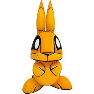 ジョー レッドベター Joe Ledbetter フィギュア loyal subjects mr bunny chaos bunnies #2 figure - joe ledbetter yellow|fermart-hobby