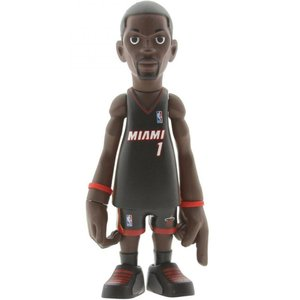 エヌ ビー エー MINDstyle x CoolRain Chris Bosh NBA Collector Series 2 Figure|fermart-hobby