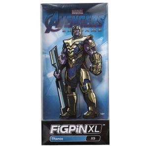 アベンジャーズ The Avengers グッズ xl avengers endgame thanos #x9 purple fermart-hobby