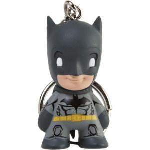 キッドロボット キッドロボット Kidrobot Kidrobot x DC Universe Batman 1.5 inches Keychain (black)|fermart-hobby