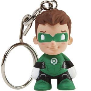 ディーシー コミックス DC Universe グッズ キーチェーン x dc universe green lantern 1.5 inches keychain green|fermart-hobby