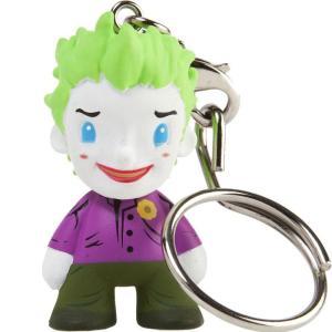 ディーシー コミックス DC Universe グッズ キーチェーン x dc universe joker 1.5 inches keychain purple|fermart-hobby