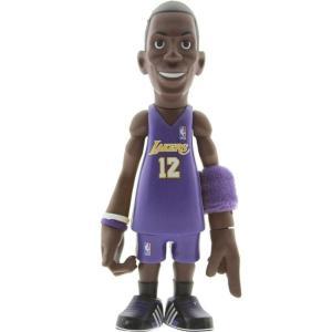NBA フィギュア シリーズ2 x coolrain dwight howard nba collector series 2 figure purple|fermart-hobby