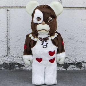 フィギュア メディコム Medicom Medicom Gremlins Gizmo Muveil 400% Bearbrick Figure|fermart-hobby
