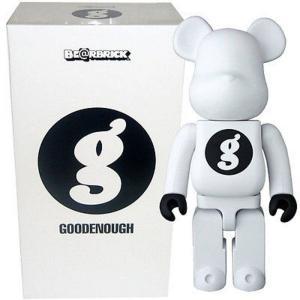 フィギュア メディコム Medicom Medicom Goodenough White 400% Bearbrick Figure|fermart-hobby