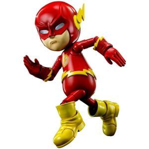 フィギュア おもちゃグッズ Toys and Collectibles Herocross Hybrid Metal Figuration #017 DC Flash Diecast Figure|fermart-hobby