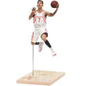 エヌ ビー エー マクファーレントイズ McFarlane Toys McFarlane Toys Jeremy Lin Houston Rockets NBA Figure|fermart-hobby