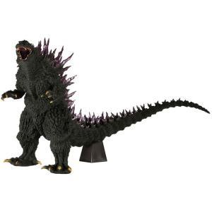 ゴジラ Godzilla フィギュア x-plus gigantic series godzilla 1999 yuji sakai godzilla px figure gray|fermart-hobby