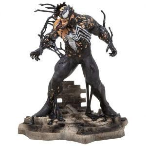 マーベル Marvel フィギュア diamond select toys marvel gallery venom comic 9 inch pvc diorama figure black|fermart-hobby