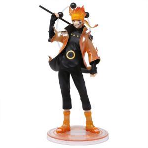 ナルト Naruto Shippuden フィギュア megahouse naruto shippuden g.e.m. series uzumaki naruto rikudou sennin mode figure - reissue black|fermart-hobby