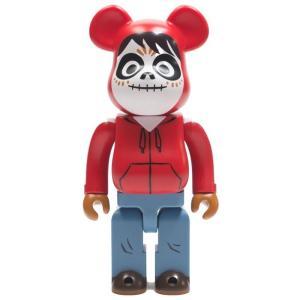 ベアブリック Bearbrick フィギュア miguel 400% bearbrick figure red fermart-hobby