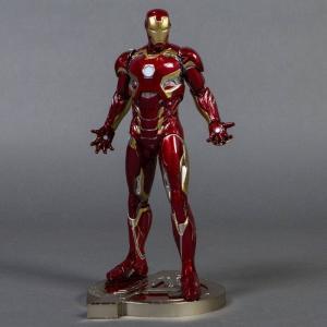 アイアンマン トイズ アンド コレクティブルズ フィギュア・おもちゃ Toys and Collectibles Kotobukiya Marvel Iron Man Mark 45 Artfx 1/6 Scale Statue|fermart-hobby