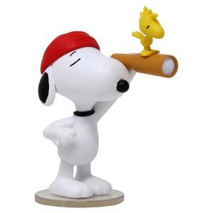 スヌーピー Snoopy フィギュア シリーズ6 udf peanuts series 6 pirate snoopy ultra detail figure white|fermart-hobby