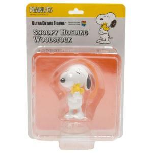 スヌーピー Snoopy フィギュア シリーズ7 udf peanuts series 7 snoopy holding woodstock white fermart-hobby