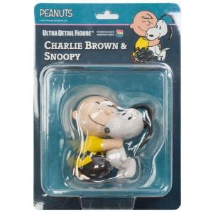 スヌーピー Snoopy フィギュア シリーズ8 udf peanuts series 8 charlie brown and snoopy ultra detail figures tan fermart-hobby