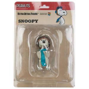 スヌーピー Snoopy フィギュア udf peanuts vintage ver. snoopy ultra detail figure white fermart-hobby