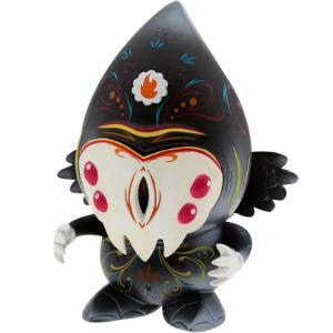 マンキーキング トイズ アンド コレクティブルズ フィギュア・おもちゃ Toys and Collectibles Munky King Pusher Monster 6 Inch Figure|fermart-hobby
