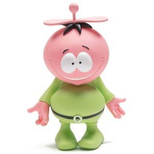 ロン イングリッシュ Ron English フィギュア ビニールフィギュア qhrist vinyl figure pink|fermart-hobby