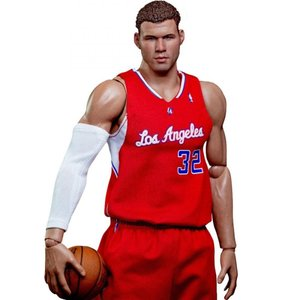 エヌ ビー エー エンターベイ Enterbay NBA x Enterbay Blake Griffin 1/6 Scale 12 Inch Figure|fermart-hobby