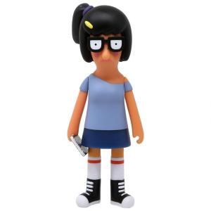 キッドロボット Kidrobot フィギュア x bob's burgers bad tina vinyl art figure blue fermart-hobby