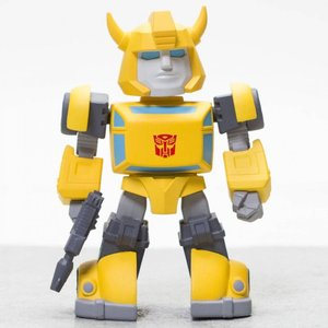 トランスフォーマー Transformers フィギュア bait x transformers x bumblebee 4.5 inch figure - tv edition|fermart-hobby