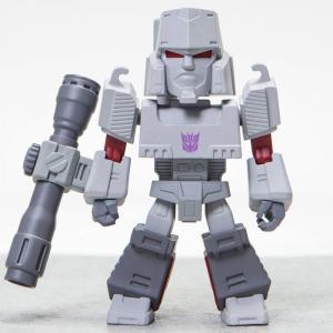 トランスフォーマー Transformers フィギュア bait x transformers x megatron 4.5 inch figure - tv edition|fermart-hobby