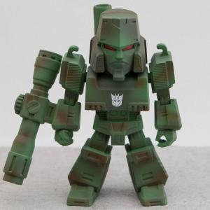 トランスフォーマー Transformers フィギュア bait x transformers x megatron 4.5 inch figure - camo edition|fermart-hobby
