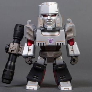 トランスフォーマー Transformers フィギュア x transformers x switch collectibles megatron 6.5 inch figure - antique metals edition|fermart-hobby