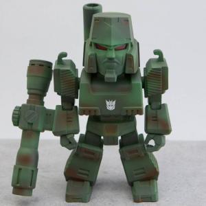 トランスフォーマー Transformers フィギュア bait x transformers x megatron 6.5 inch figure - camo edition|fermart-hobby