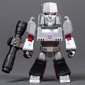 トランスフォーマー Transformers フィギュア bait x transformers x megatron 4.5 inch figure - original edition|fermart-hobby
