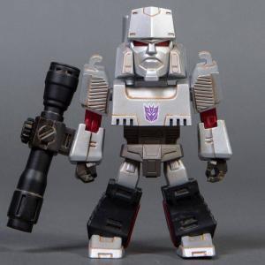 トランスフォーマー Transformers フィギュア x transformers x switch collectibles megatron 4.5 inch figure - antique metals edition|fermart-hobby