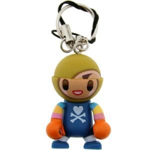 トキドキ おもちゃグッズ Toys and Collectibles Tokidoki Trexi Banana Boyfriend|fermart-hobby