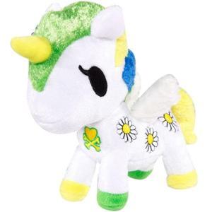 トキドキ Tokidoki ぬいぐるみ・人形 margherita unicorno plush|fermart-hobby
