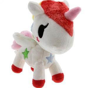 トキドキ Tokidoki ぬいぐるみ・人形 stellina unicorno plush|fermart-hobby