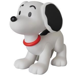 スヌーピー Snoopy フィギュア vcd peanuts snoopy 1953 ver. figure white|fermart-hobby