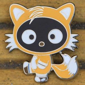 サンリオ Sanrio グッズ x sanrio x sonic yellow chococat pin yellow|fermart-hobby