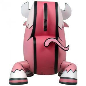 ジョー レッドベター Joe Ledbetter フィギュア chinese zodiac mini figure by joe ledbetter - ox pink|fermart-hobby