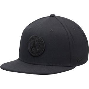 ナイキ Nike メンズ キャップ スナップバック 帽子 Paris Saint-Germain Pro Snapback Adjustable Hat - Black|fermart-hobby