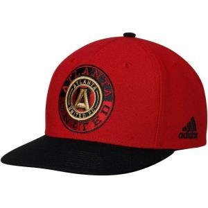 アディダス adidas メンズ キャップ スナップバック 帽子 Atlanta United FC...