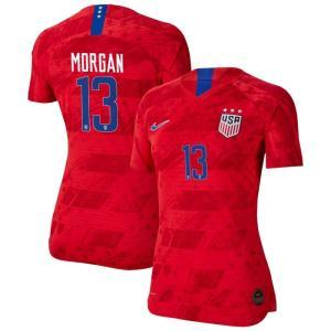ナイキ Nike レディース トップス ユニフォーム Alex Morgan USWNT 2019 ...