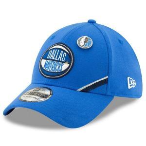 ニューエラ New Era メンズ キャップ 帽子 Dallas Mavericks 2019 NB...