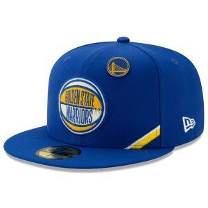 ニューエラ New Era メンズ キャップ 帽子 Golden State Warriors 20...