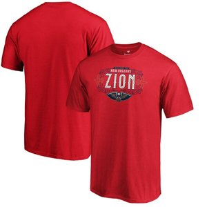 ファナティクス ブランデッド Fanatics Branded メンズ Tシャツ トップス Zion...