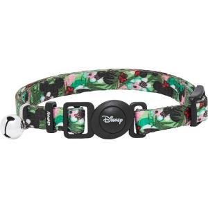 Disney ディズニー ペットグッズ 猫用品 首輪・ハーネス・リード 首輪・カラー Mickey Hawaiian Cat Collar, 8 - 12 inches|fermart-hobby