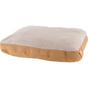 Carhartt カーハート ペットグッズ 犬用品 ベッド・マット・カバー ベッド Sherpa Top Dog Bed|fermart-hobby